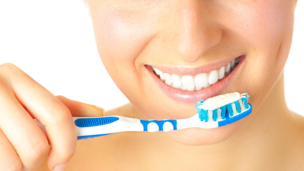 Профилактика зубных заболеваний