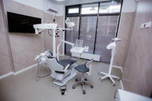 Пространство для стоматологии