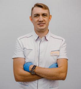 Доктор Лоншаков