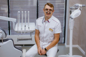Профиль доктора Лоншакова