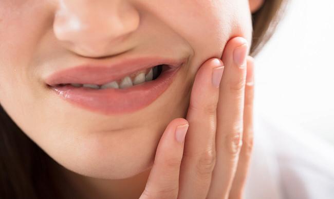Топ - 10 болезней зубов