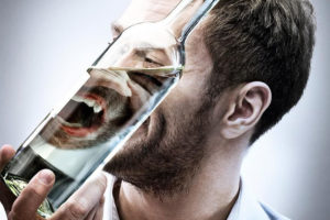 Алкоголь и влияние на зубы