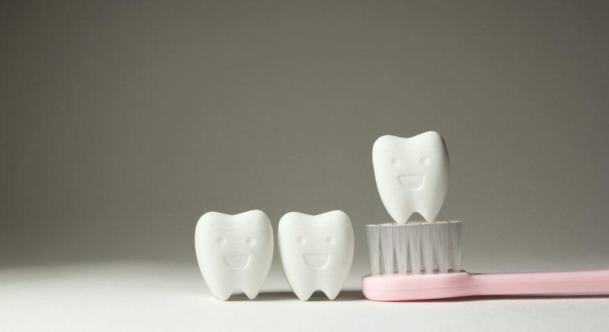 Пять фактов о зубах